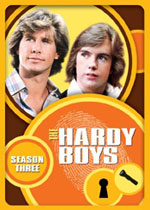The Hardy Boys and Nancy Drew Mysteries: Season Three