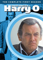 Harry O: Season One