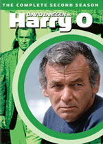 Harry O: Season Two