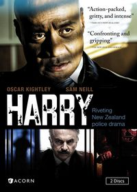 Harry The Complete Series