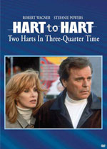 Hart to Hart: Two Harts in 3/4 Time, a Telemystery Crime Series