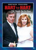 Hart to Hart: Till Death Do Us Hart, a Mystery TV Series