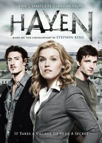 Haven Season One