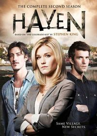 Haven Season Two