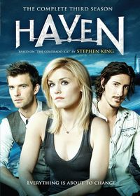 Haven Season Three