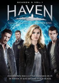 Haven Season Five (Part One)