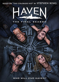 Haven Season Five (Part Two)
