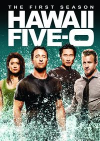 Hawaii Five-0 2010 Season One