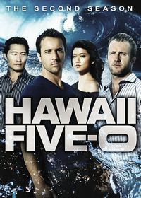 Hawaii Five-0 2010 Season Two