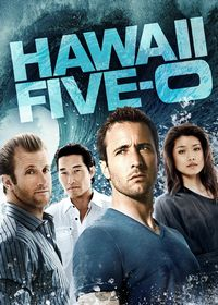 Hawaii Five-0 2010 Season Three