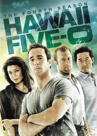 Hawaii Five-0 2010 Season Four