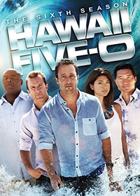 Hawaii Five-0 2010 Season Six