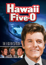 Hawaii Five-O: Season Eight, a Mystery TV Series