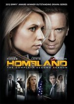 Homeland: Season Two