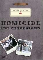 Homicide: Life on the Street: Season Four