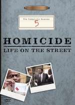 Homicide: Life on the Street: Season Five