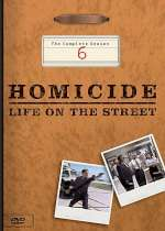 Homicide: Life on the Street: Season Six