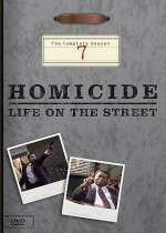 Homicide: Life on the Street: Season Seven
