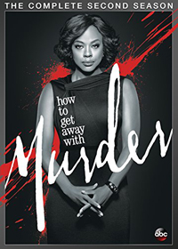 How To Get Away With Murder Season Two