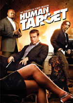 Human Target: Season One, a Mystery TV Series