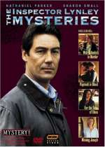 Inspector Lynley: Set One