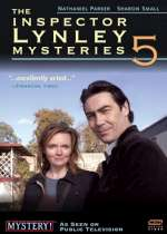 Inspector Lynley: Set Five