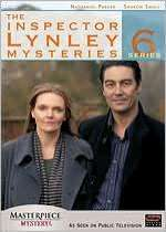 Inspector Lynley: Set Six