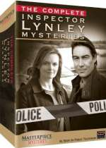 Inspector Lynley: The Complete Series