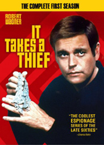 It Takes a Thief: Season One
