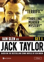 Jack Taylor: Series One