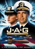 JAG: Season One