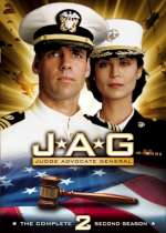 JAG: Season Two