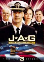 JAG: Season Three