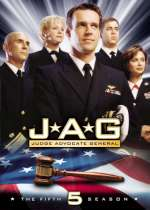 JAG: Season Five
