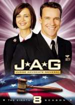 JAG: Season Eight