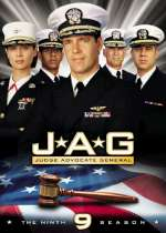 JAG: Season Nine, a Mystery TV Series