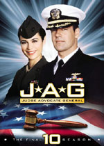 JAG: Season Ten