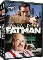 Jake and the Fatman: The Complete First Season