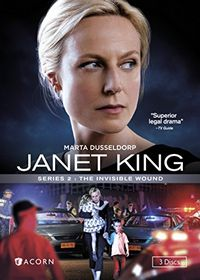 Janet King Season Two