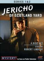 Jericho of Scotland Yard: Series One and Two