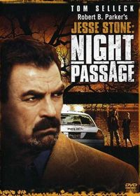 Jesse Stone Night Passage