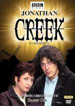 Jonathan Creek: Season One