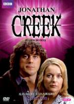 Jonathan Creek: Season Four, a Mystery TV Series