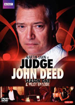 Judge John Deed: Season One, a Mystery TV Series