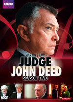 Judge John Deed: Season Two, a Mystery TV Series