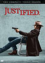 Justified: Season Three