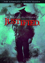 Justified: Season Four