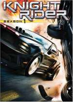 Knight Rider 2008: Season One, a Mystery TV Series