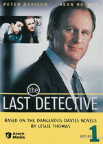 The Last Detective: Series One