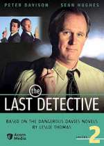 The Last Detective: Series Two